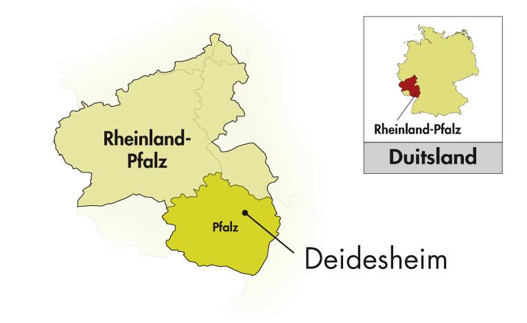 Reichsrat von Buhl Pfalz Riesling Trocken