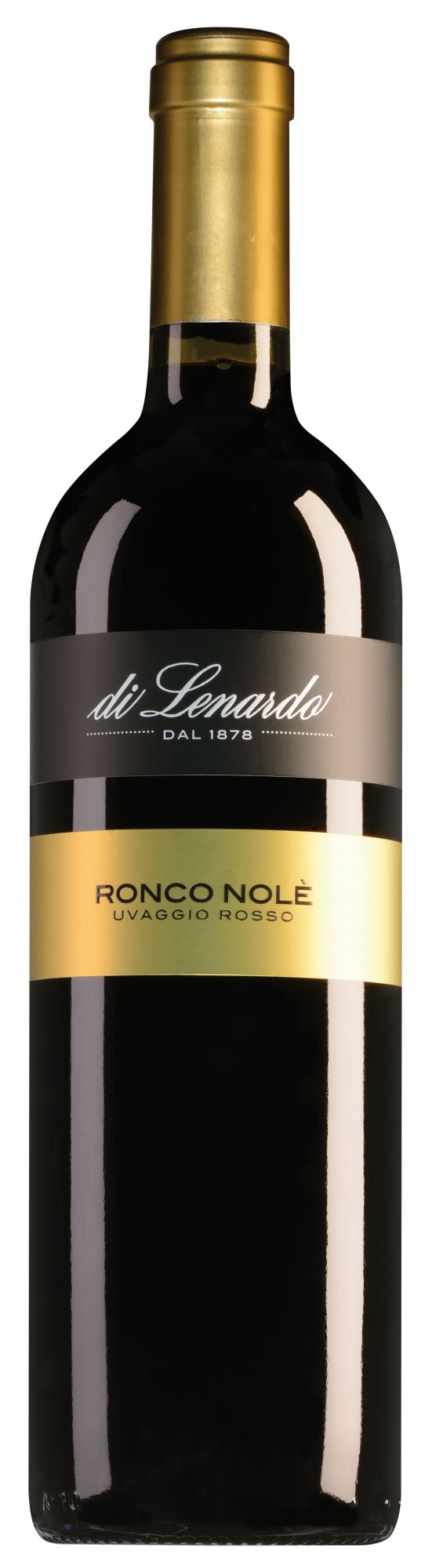 Di Lenardo Vineyards Vino Rosso Ronco Nolè