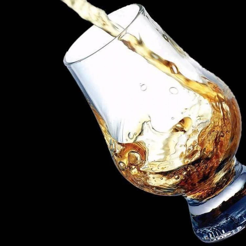 Whisky's
