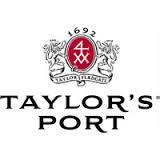 Taylors vintage vargellas port kist 6 flessen