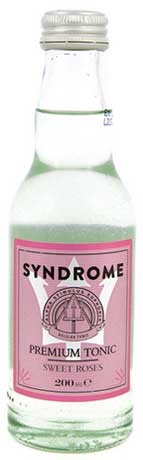 Syndrome Premium Tonic Sweet Roses 200 ml