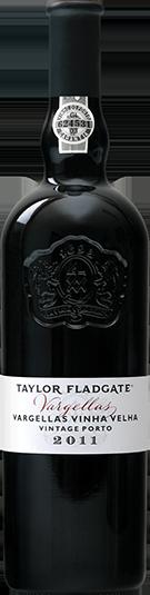 Taylors Quinta de Vargellas Vinha Velha 3 flessen in orginele kist