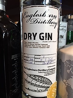 Eaglesburn Distillery Dry Gin ( Arnhem)