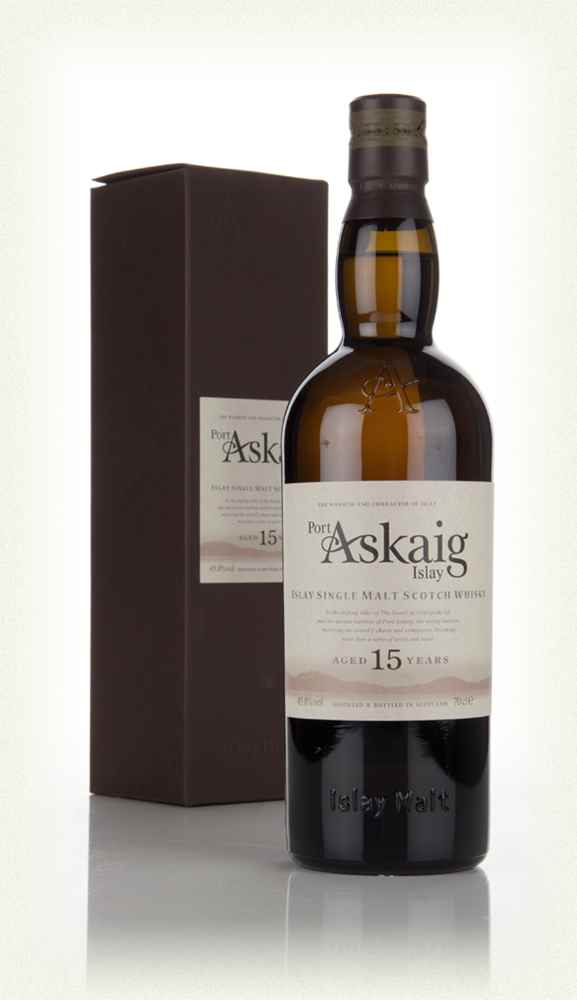 Port Askaig Islay 15 years old