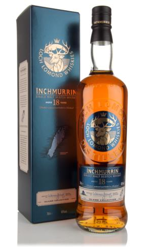 Inchmurrin 18 Years