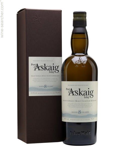 Port Askaig Islay 8 Years old