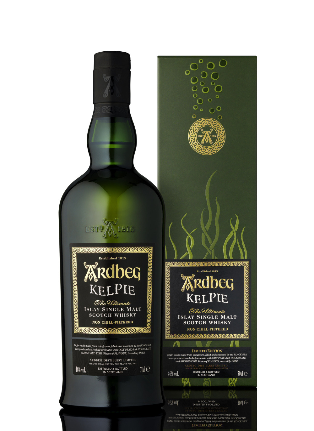 Sample Ardbeg Kelpie 25 ML