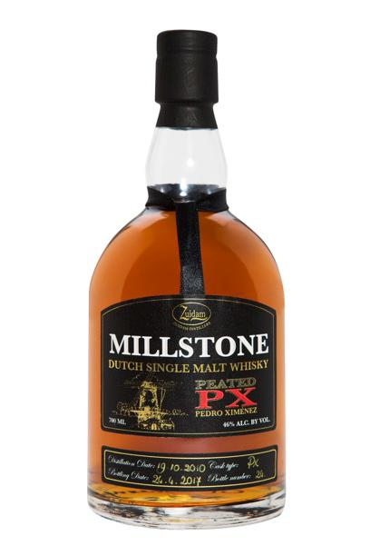 Millstone Peated Px