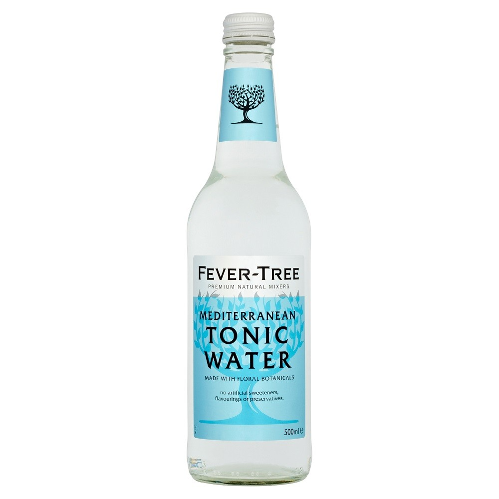 Fever - Tree Mediterranean tonic