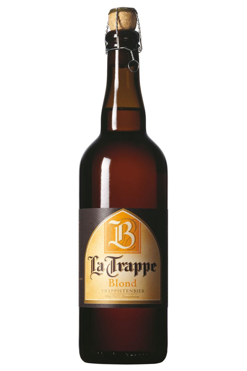"La Trappe "" Blond """
