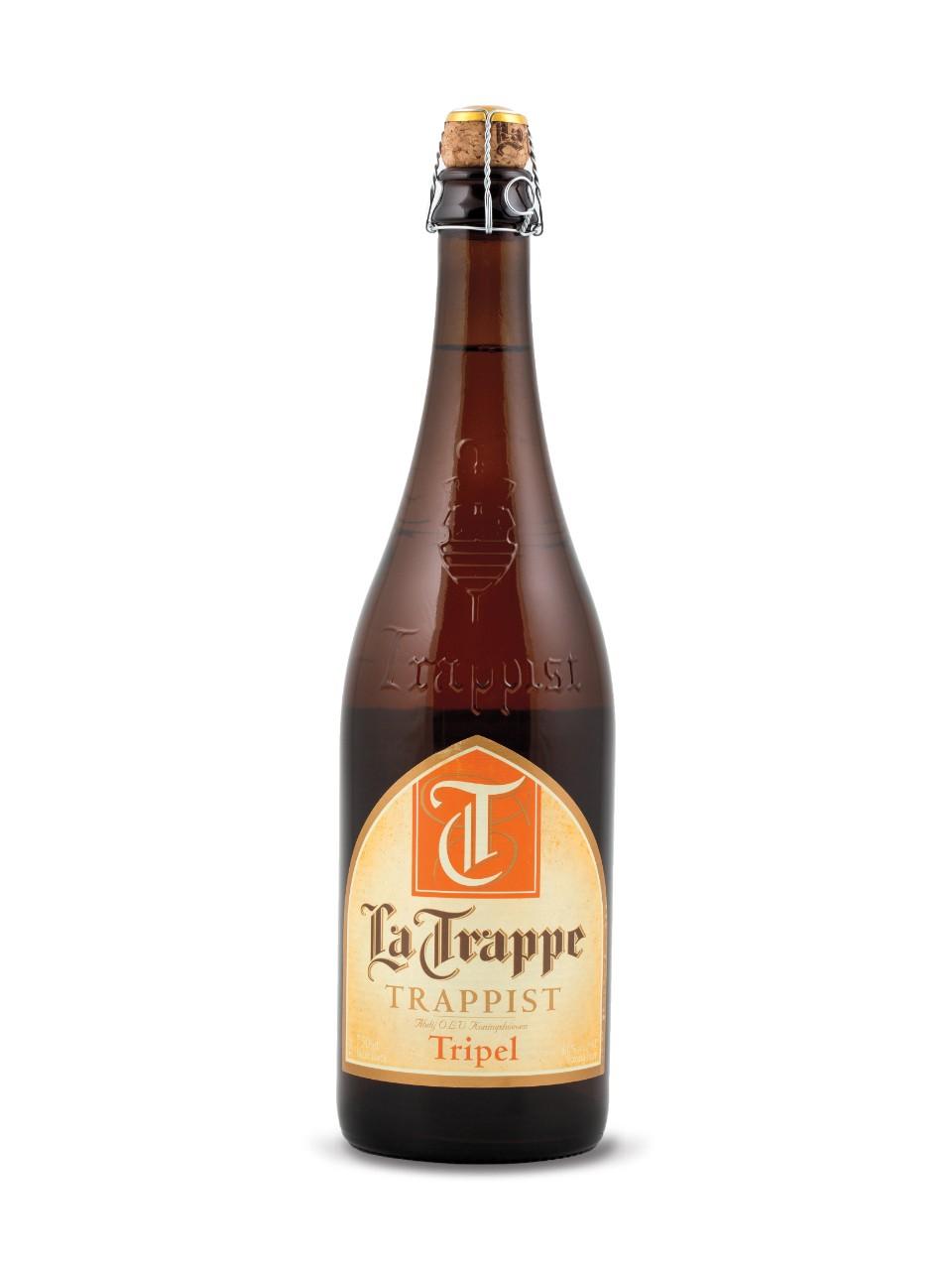 """La Trappe """" Tripel """""""