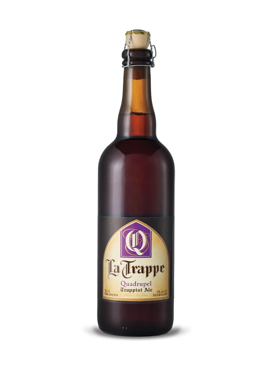 """La Trappe """" Quadrupel """""""