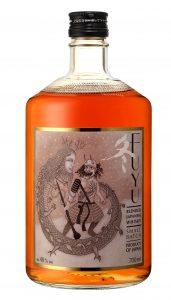 Fuyu Blended Japanse Whisky Small Batch