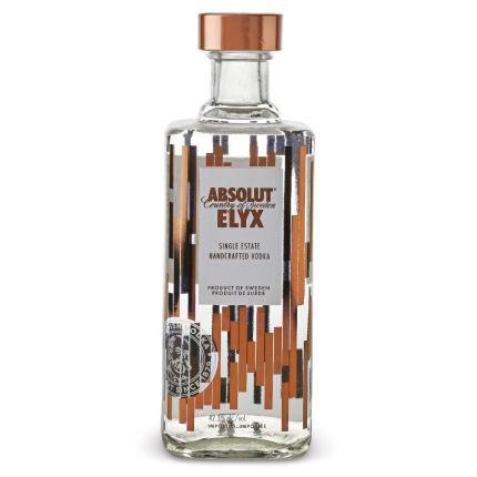Absolut Elux Wodka