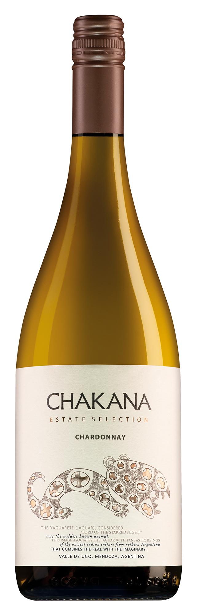 Chakana Mendoza Estate Selection Chardonnay