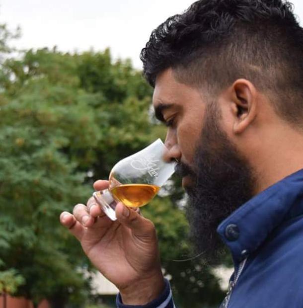 Toegangsbewijs Paul John Whisky Nosing & Tasting 2019