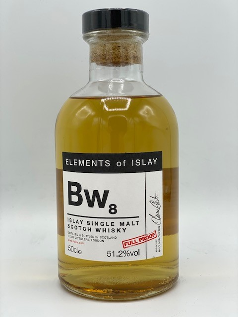 Elements of Islay BW 8 51.2%