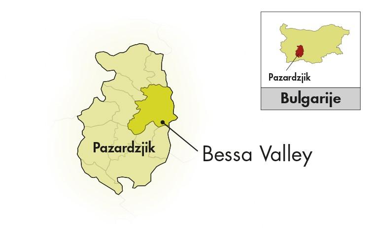 Domaine Bessa Valley Enira