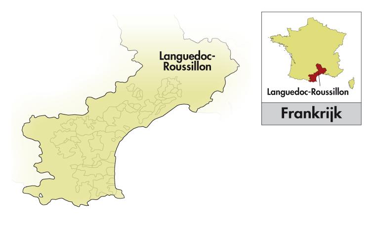 Domaine Clavel Coteaux du Languedoc Cascaille