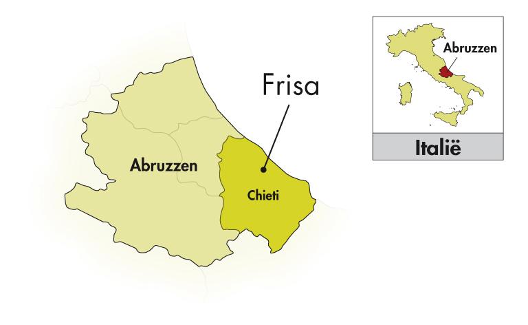 Collefrisio Semis Montepulciano d'Abruzzo