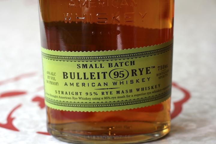 Bulleit Rye Small Batch