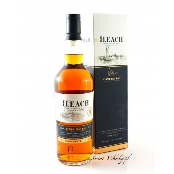 The Ileach Peated Islay Malt