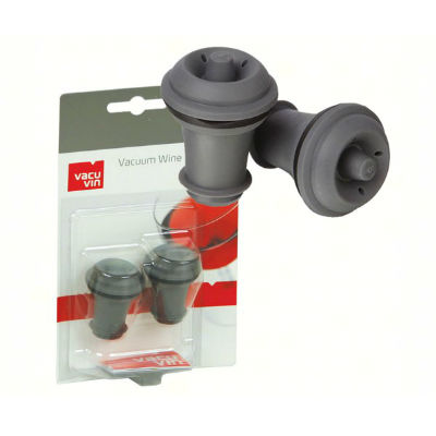 Vacuum Wine Stoppers