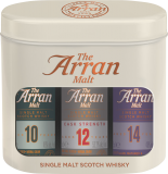 The Arran Malt Giftset Tin