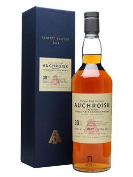 Auchroisk 30 years 54.7%