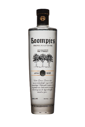 Boompjes Genever Premium 700ml