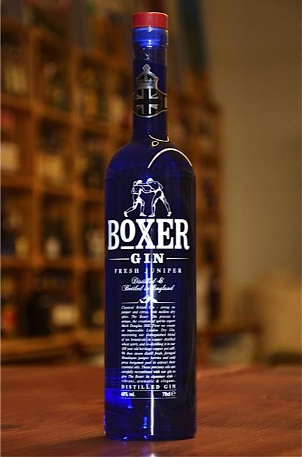 Boxxer Gin
