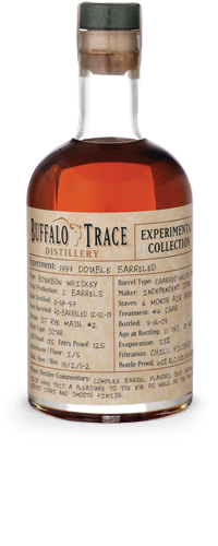 Buffalo trace  Experimental Collection