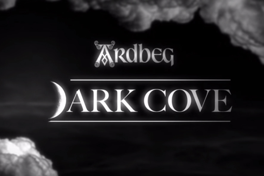 Ardbeg Dark Cove sample 25 ml