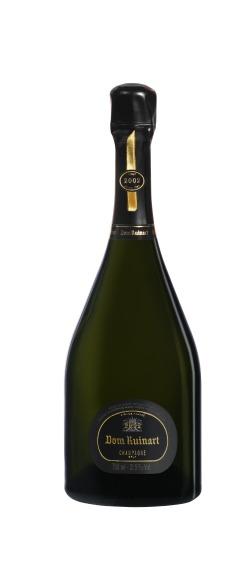 Dom Ruinart Champagne Vintage 2002