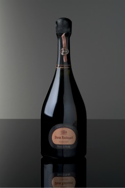 Dom Ruinart Champagne Rose 1998