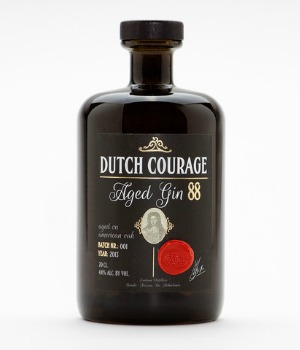 Dutch Courage zuidam agend gin 88