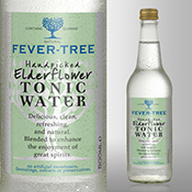 Fever - Tree Elderflower Tonic 500 Ml