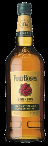 Four Roses Bourbon 1 Liter