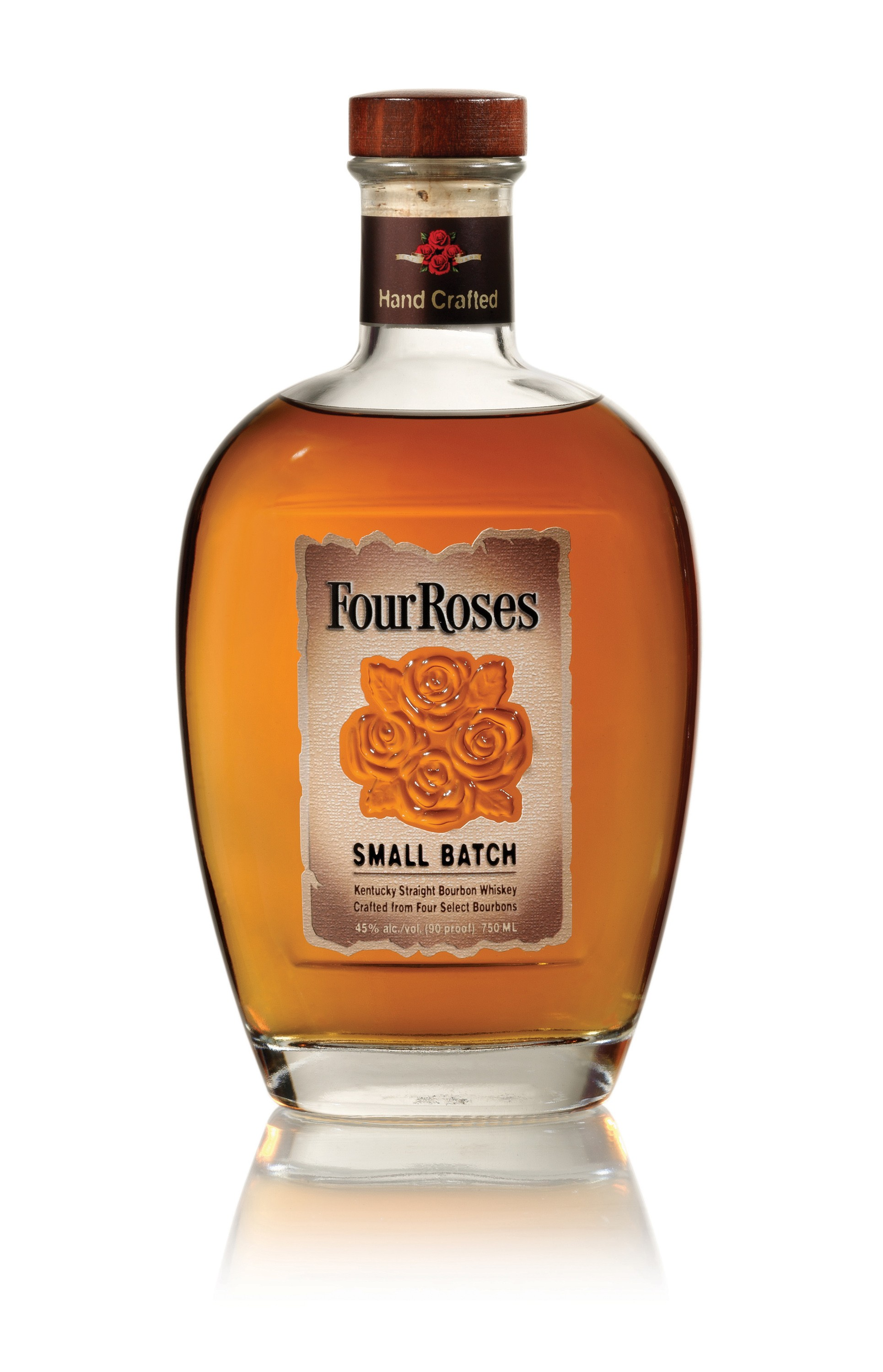 "Four Roses "" Small barrel"""