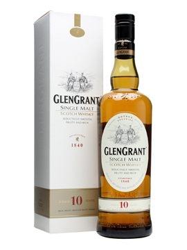 GlenGrant 10 Years
