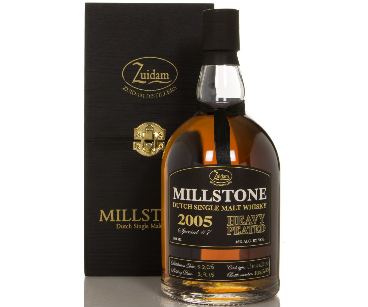 Millstone 2005 Heavy Peated Special #7