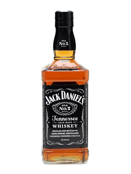 Jack Daniels No.7
