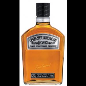 "Gentleman Jack ""Rare tennesse Whiskey"" Jack Daniel's"