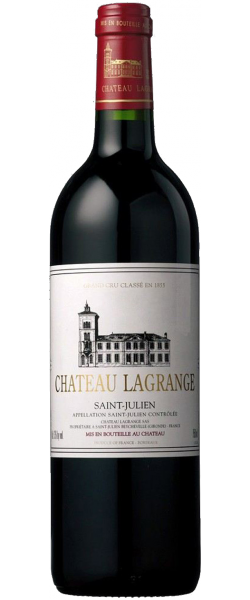 Chateau Lagrange 2009 Grand Cru Classé