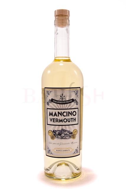 Mancino Ambrato vermouth
