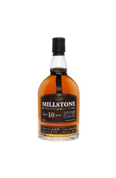 Millstone 10 Years American Oak