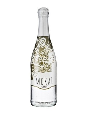 Mokai Cult Cider