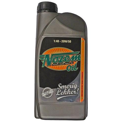 Nozem Oil