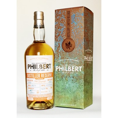 Cognac Philbert Distiller Reserve Small Batch