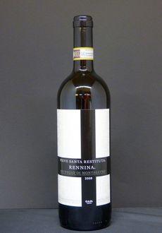 "Gaja Brunello di Montalcino  ""Rennina"" 2008"